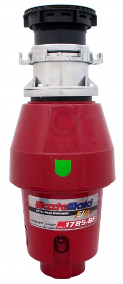 WasteMaid Elite 1785 BF - 'Mid-Duty' BATCH FEED Waste Disposal Unit