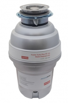 Franke Turbo Plus TP-125 Food Waste Disposer