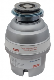 Franke Turbo Plus TP-50 Food Waste Disposer