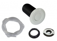 ISE (In Sink Erator) Push Button Kit for Air Switch - 64452