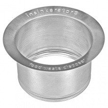 ISE (In Sink Erator) - Extending Flange (ST. STEEL)