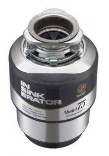 ISE (In Sink Erator) Model 75 - Waste Disposer