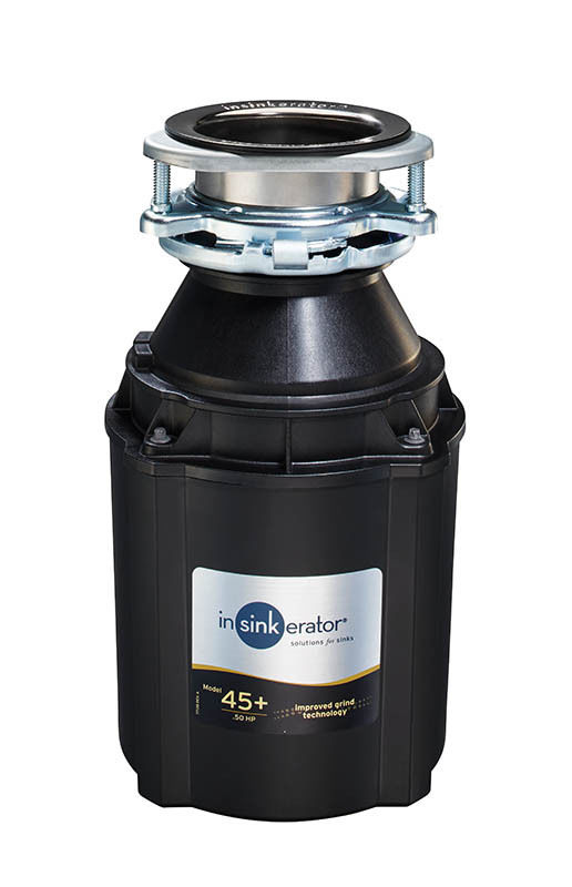 In Sink Erator - ISE 45+ A/S 'M-Series' Food Waste Disposer