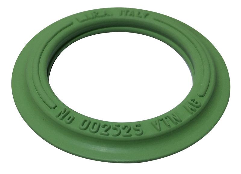 Lira rubber gasket for franke basket strainer acid resistant - Kitchen sink rubber gasket ...