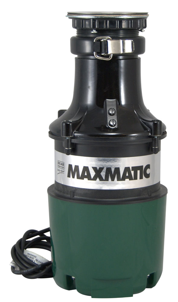 Maxmatic 1000 Waste Disposal Unit