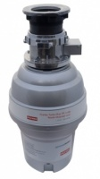 Franke Turbo Plus TP-125B BATCH FEED Food Waste Disposer