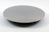 Kitchen Sink Strainer Waste Cover - ø115mm (Polished)