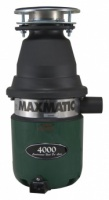 Maxmatic 4000 CLASSIC Waste Disposal Unit