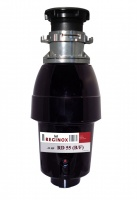 Reginox RD55 (B/F) 'Mid Duty' - Batch Feed Waste Disposer