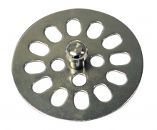Tweeny Waste Strainer (Stainless Steel)