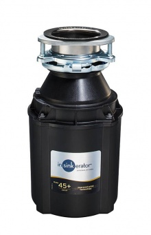 In Sink Erator - ISE 45+ 'M-Series' Food Waste Disposer