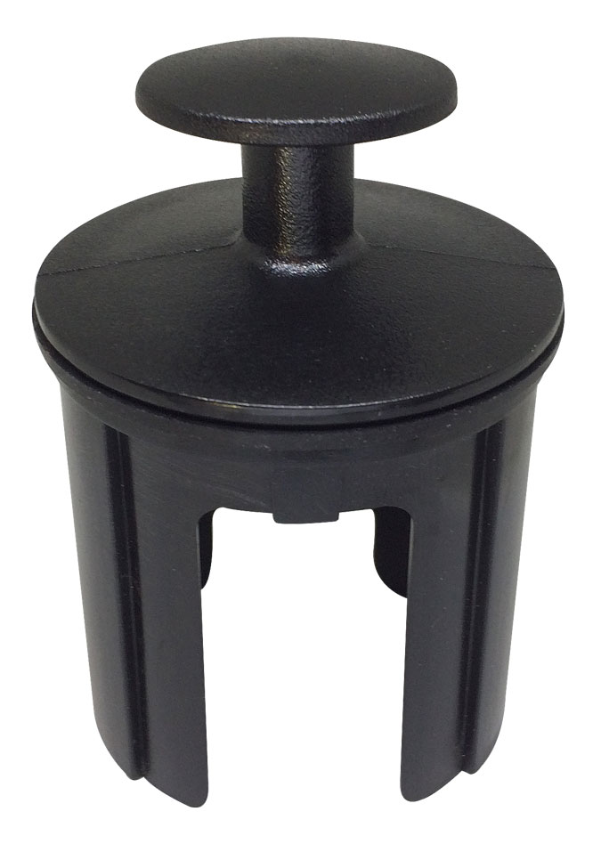 WasteMaid Stopper for Batch Feed Models