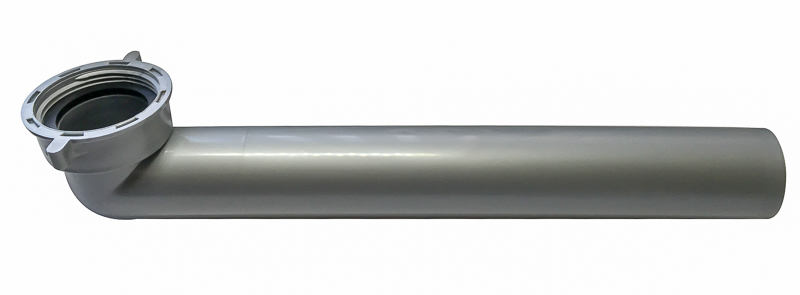 LIRA Extension Pipe - 002431 (for Spazio Plumbing Kits)