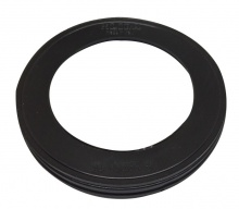 LIRA Gasket for 60mm 'Mini' Waste Kit (No. 00285 B) - Black PVC