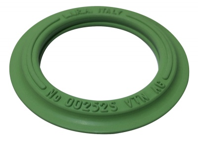 Franke / Lira Rubber Gasket / Seal for Basket Strainer (Acid Resistant)