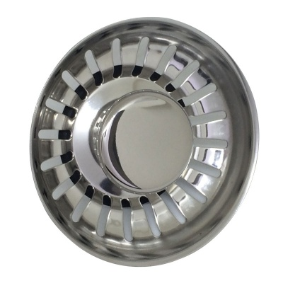 LIRA Basket Strainer Plug (Larger Handle Option)