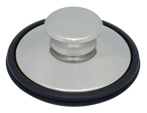 Plug / Stopper (fits In Sink Erator Disposers)