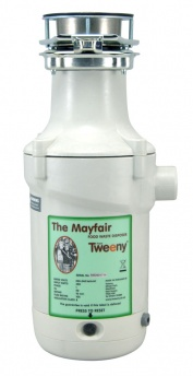 Tweeny Mayfair Waste Disposal Unit