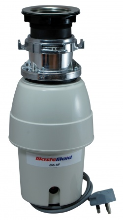 WasteMaid 255BF - Batch Feed Food Waste Disposer