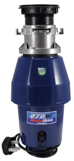 WasteMaid 278BF - Batch Feed Food Waste Disposer